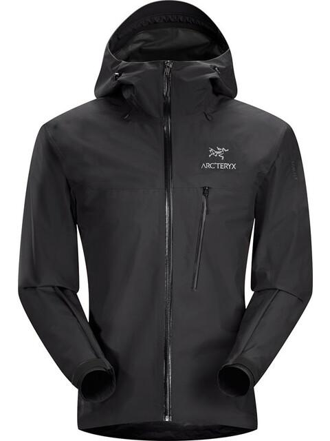 Arcteryx M's Alpha SL Jacket Black